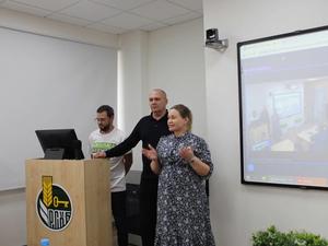 Россельхозбанк помогает новосибирским выпускникам «Школы фермера» в развитии проектов