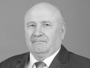 В Нижегородской области скончался директор департамента региональной безопасности