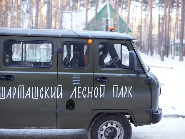 Генералы, самозахваты и подпольное казино. Как меняется крупнейший парк Екатеринбурга
