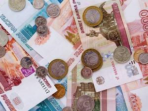 За неполный год красноярцы набрали больше четверти триллиона кредитов