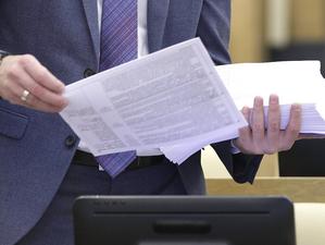В Челябинской области будут ставить эксперименты над чиновниками