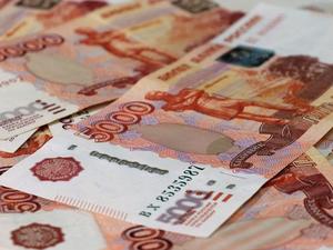 Красноярскому краю утвердили бюджет на следующий год