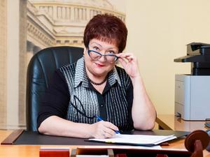 Наталья Ярославцева: «Культурная среда развивается, когда чиновник создает условия»