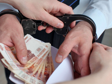 Уровень коррупции в Красноярском крае выше среднего по Сибири