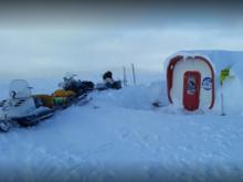 На перевале Дятлова установят жилые домики для туристов