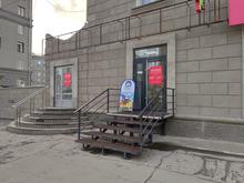 Торговое помещение у метро «Заельцовская» продают почти за 50 миллилонов
