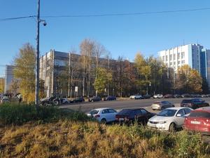 Более 50 тыс. за «квадрат». На площади Лядова продается бизнес-центр за 190 млн руб.