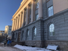 Прокуратура возбудила уголовное дело о ремонте челябинской публичной библиотеки