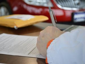 Красноярский край оказался лидером в падении автокредитования