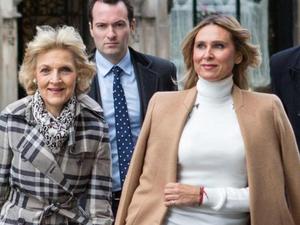Деньги, картины и особняки. Как суд Лондона делит нажитые в России миллиарды Ахмедовых
