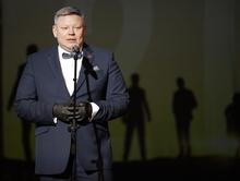 В Красноярске началось вручение премии «Человек года. Выжившие»