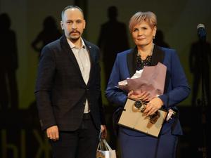 «Помочь и поддержать» — в Красноярске назвали «банкира года»