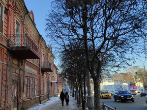 Население Среднего Урала сокращается