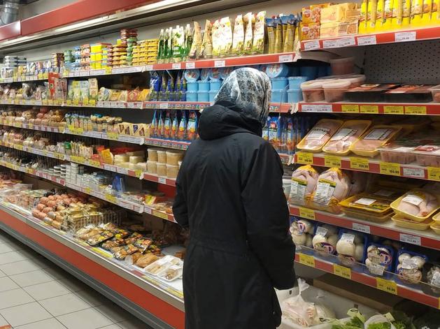 «Цены, стой, раз-два!». Что думает бизнес о регулировании цен на продукты? Опрос DK.RU