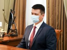 Губернатор Красноярского края утвердил нового министра экологии
