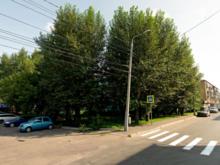 Красноярцам предложили выбрать общественные пространства для благоустройства в 2022 году