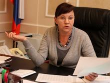 «Необходима ротация». Министр финансов Свердловской области объявила о своей отставке