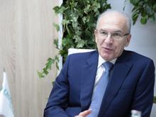 Владимир Черкашин покидает уральский СберБанк