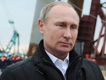 «Сколько еще можно терпеть?!» Представители строительного СРО обратились к Путину