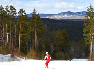 Челябинское ЗАТО вошло в число самых популярных горнолыжных курортов России