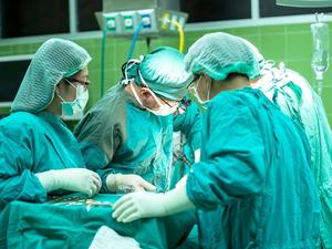 Утвердили 11-миллиардную программу модернизации здравоохранения в Новосибирской области