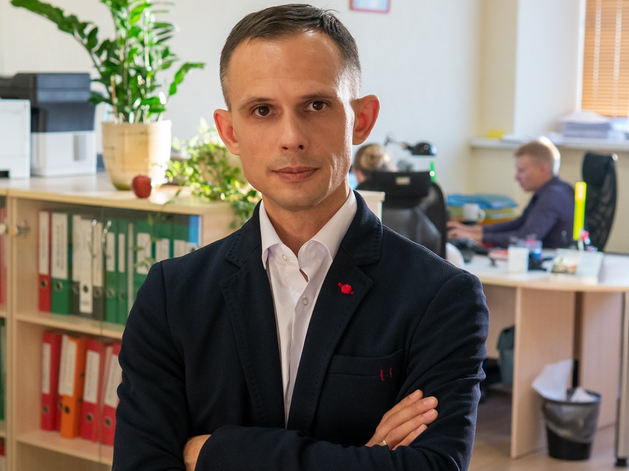 Алексей Башков