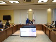 Глеб Никитин поручил проработать проект Центра социализации людей с инвалидностью