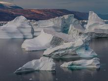 Пятая часть арктических инвестпроектов связана с развитием туризма