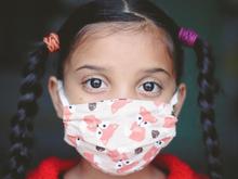 Новосибирский минтранс рекомендовал перевозчикам иметь запас масок для детей