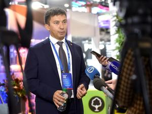 Строительство гастромолла и новый элитный ЖК: Евгений Мордовин — о планах на 2021 год