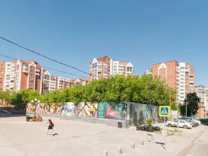 «Раньше там нельзя было строить». УГМК возведет элитную высотку в центре города