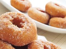 В «Гремячей гриве» откроется первая инклюзивная пончиковая Красноярска