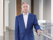 «Здравый смысл победил». Валерий Ананьев о новых проектах, ценах на квартиры и будущем
