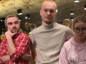 «Первая ласточка»: один из баров Красноярска закрылся после введения новых ограничений