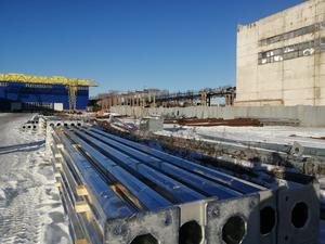«Это важно для региона». После долгого конфликта собственников в Полевском запустили завод
