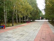 Жители Красноярского края выбирают общественную территорию для благоустройства