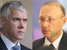 Гартунг наращивает известность, а Алтушкин — влияние: итоги года от челябинских социологов