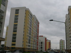 В крупнейших городах жилье стало недоступнее: где труднее и легче всего купить квартиру