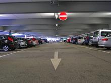 Первые платные парковки в Нижнем Новгороде станут закрытыми