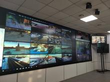 «Безопасному городу» в Красноярске обновили систему видеонаблюдения