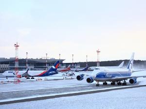 Федеральный бюджет оплатит модернизацию аэропорта Красноярск