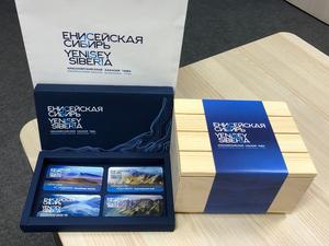 Бренд «Енисейская Сибирь» продолжает приём заявок для участия в лицензионной программе