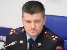 В Свердловской области сменилось руководство ГИБДД