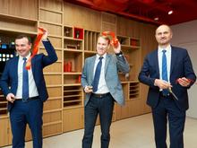 Альфа-Банк открыл первый phygital-офис в Академгородке