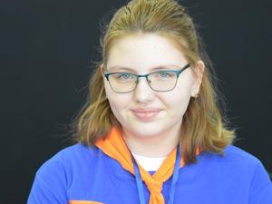 Как нижегородская школьница создала миокостюм для реабилитации