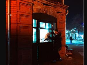 Столичный опыт: на смену гастробару на Кировке придет рюмочная