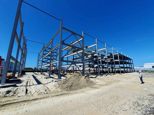 Всем скидки. «ТСК «Топаз» объявляет спецусловия на строительство зданий для бизнеса