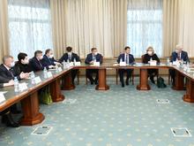 Дмитрий Артюхов поблагодарил депутатов за конструктивную работу