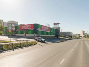 В Екатеринбурге на месте бывшего сельхозрынка откроют огромный фитнес-центр с бассейном