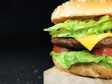 Доставка — в приоритете. McDonald's откроет в Нижнем Новгороде заведения в новом формате